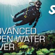 ADVANCED OPEN WATER DIVER – kurs zaawansowany