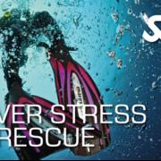 STRESS & RESCUE – nurek ratownik