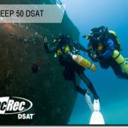 DSAT TecRec 40, 45, 50
